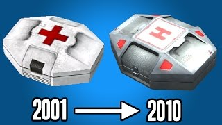 Why Red Crosses Arent Allowed In Video Games