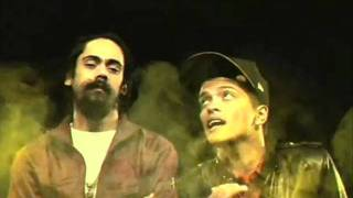 Bruno Mars Liquor Store Blues Feat Damian Marley Official Music