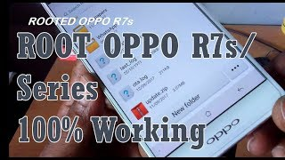 Bootloop OPPO R7 All Series | Disini Solusinya Work 2019