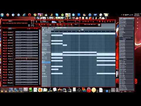 Fl studio sad song beat