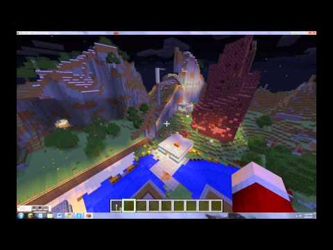 minecraft pe world to pc