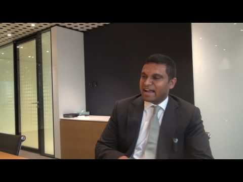 KPMG Innovation Series 2016 - Rob Jesudason, Commonwealth Bank of Australia