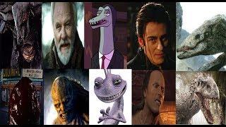 Defeats of  villains 211 Monsters  ( Halloween special)