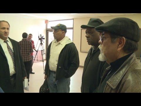 Minority Contractors Claim Contract Bias