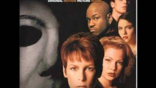 duration 2m 39s halloween h20 21 decapitated end titles - Halloween H20 Theme