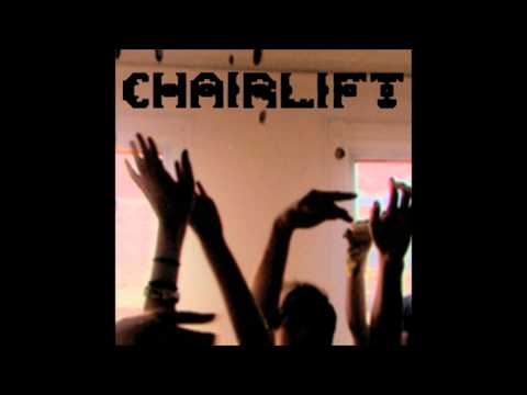 Chairlift - Make Your Mind Up (Extended Version)