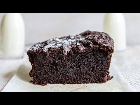 Chocolate Loaf Cake Recipe - Hot Chocolate Hits
