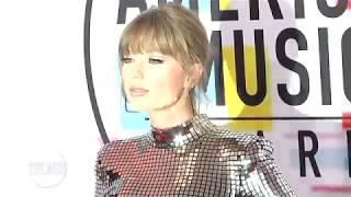 Taylor Swift's Me! breaks YouTube record   Daily Celebrity News   Splash TV
