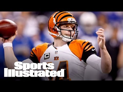 Boomer: Change in attitude needed in Cincy | Sports Illustrated | Sports Illustrated
