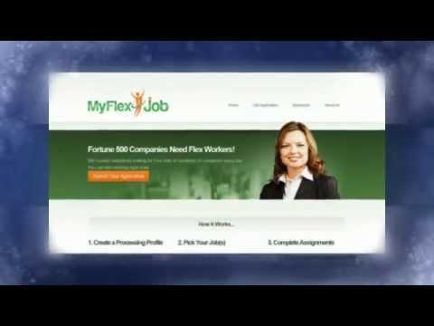 My Flex Job Review