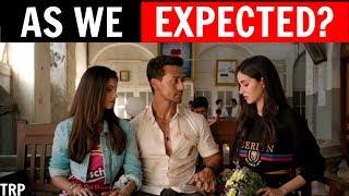 Student Of The Year 2 Movie Review & Analysis | Tiger Shroff, Ananya Pandey, Tara Sutaria