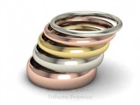 Conflict Free Diamond Rings | Non Conflict Diamond Rings