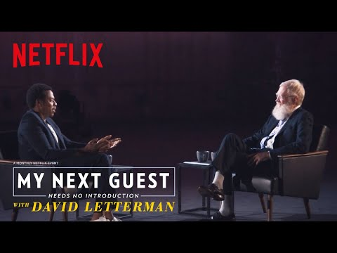 The Good Rappers | My Next Guest Needs No Introduction | Netflix