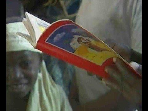 Education in Nigeria - Trailer
