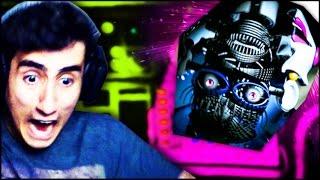 O SUPER INFARTO | Five Nights at Freddy