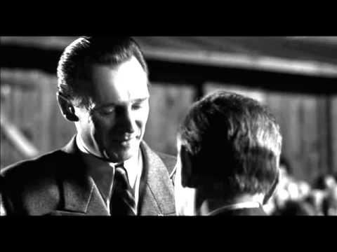 Schindler's List's Ending Scene