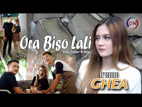 Download Lagu Irenne Ghea Ora Biso Lali Mp3
