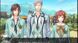 『Si-Nis-Kanto(シニシカント)』 - PLAYTHROUGH - 3