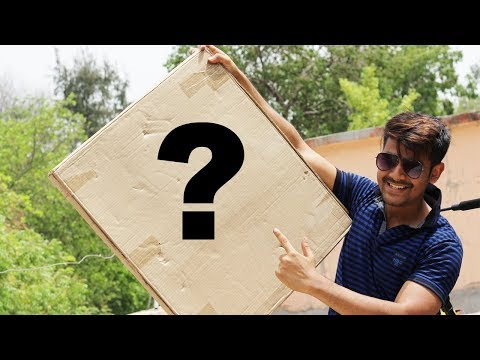 25 Saal Ke Liye Chhutkara ? | What's Inside? Really