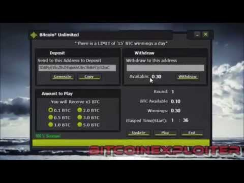 How to get free bitcoins ?