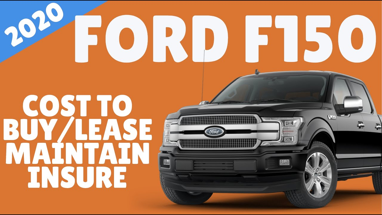 Ford has WAY TOO MANY F150s left they NEED TO SELL