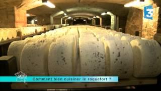 Recette Roquefort  - Recette du lundi 27 mai 2013