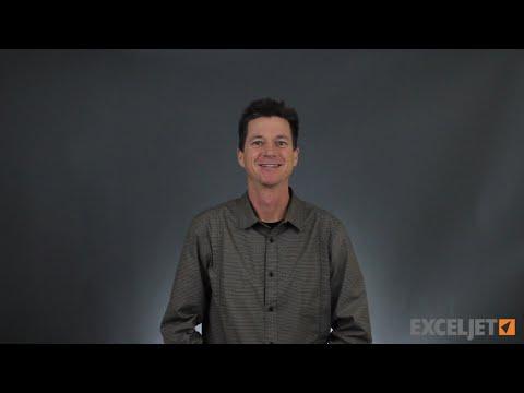 30+ Popular Excel shortcuts
