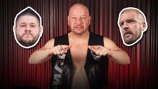 Comedian Jeff Ross roasts WWE Superstars