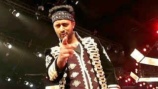 What Atif Aslam Said About Me