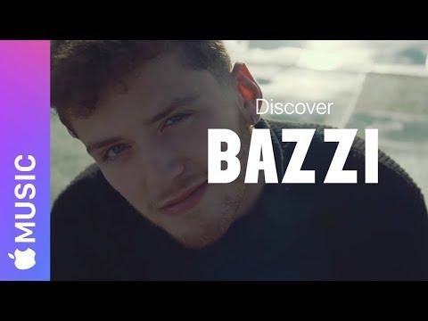 Apple Music— Up Next: Bazzi— Apple