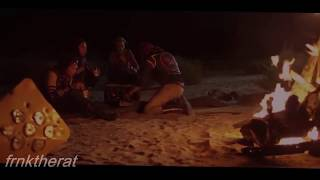 seven nation army (glitch mob) | mcr edit