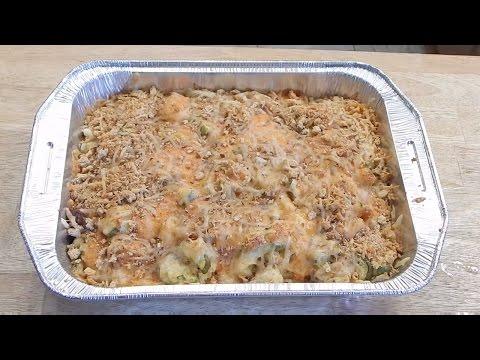 Reuben Casserole Recipe - Easy Casserole Recipes