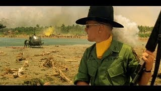 1080p Ride of The Valkyries - Apocalypse Now (1979)