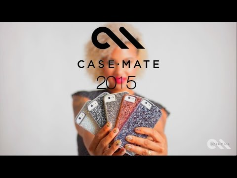 Case-Mate | 2015 Montage