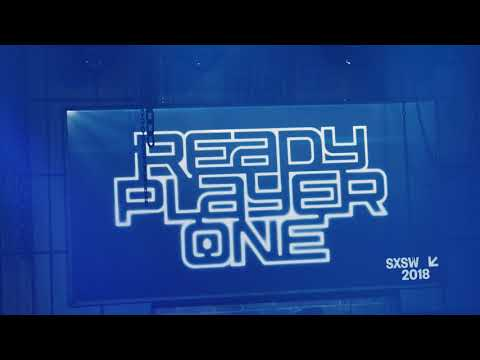 Ready Player One Premiere at SXSW 2018
