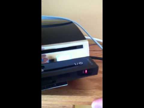 Ps3 HDMI video fix