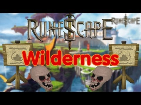 Wilderness - Runescape In Real Life