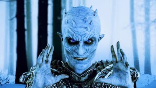 If White Walkers Made a Rap Diss Track | Game of Thrones