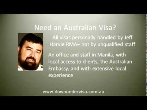 Australian Spouse Visa from Philippines