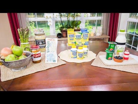 Home & Family - Tips and Information on Probiotics