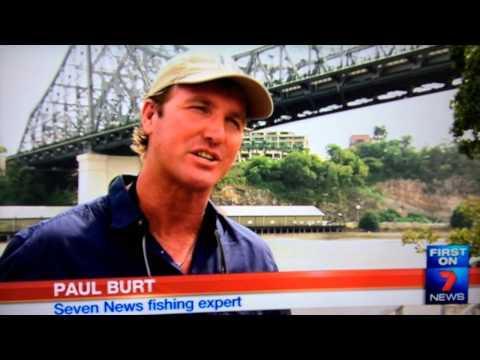 Brisbane River Boys Channel 7 News Story