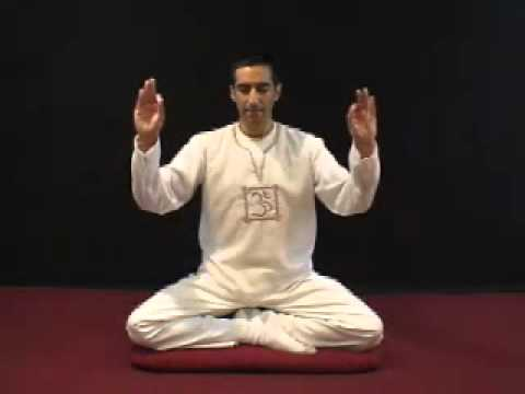 Meditation for Developing Psychic Powers and Abilites