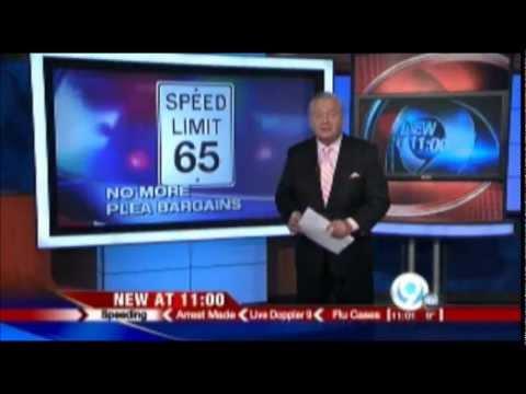 Traffic / Speeding Ticket Plea Bargain Limitations   Syracuse Attorney   Tully Rinckey PLLC