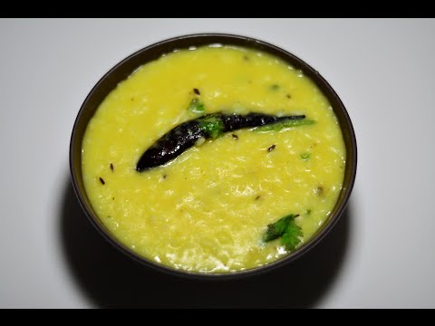 Moong Dal Khichdi | How to make Khichdi @ Guru's Cooking
