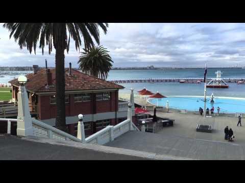 Geelong Beach View Melbourne
