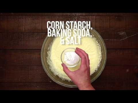 Soft Batch Sprinkle Cookies