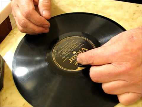 How To Remove Tape and Stickers from Record Labels