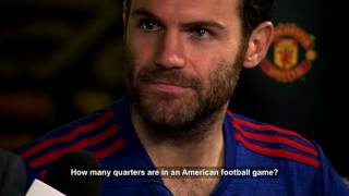 Prank Wars | Manchester United | Chevrolet FC | Everything But Football Season 1