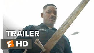 Bright Trailer #3 (2017) | Movieclips Trailers