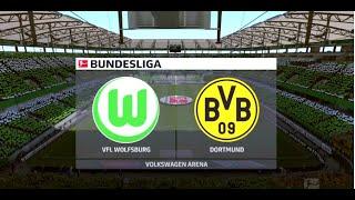 Wolfsburg vs Dortmund 0-2   All Goals & Highlights    Bundesliga May 2020